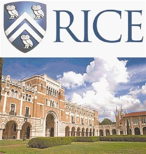 Rice Houston Mba by Rice Mba Program Ranked In Top 20 In U S By Financial