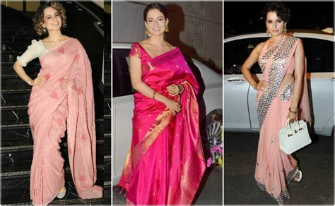saree draping for wedding how celebrities fake a perfect hourglass figure with