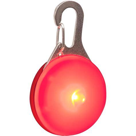 nite ize keychain light nite ize innovation red led spotlit petco