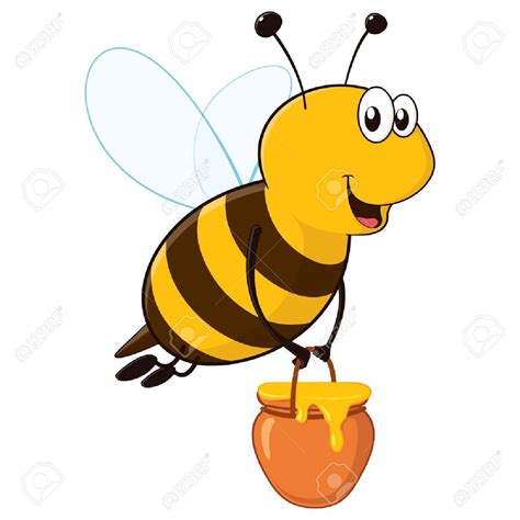 bee clipart honey bee clip cliparts