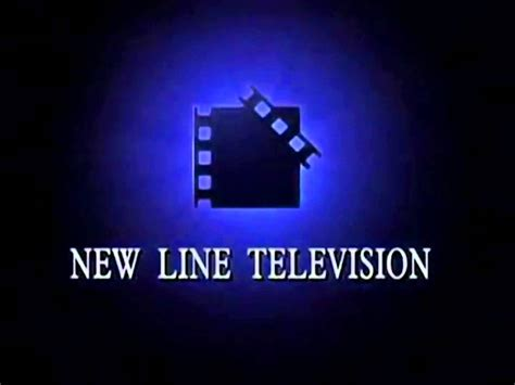 New Lime new line television logo