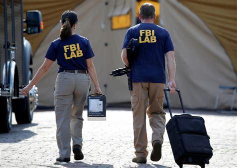 Orlando Shooter Criminal Record Why The Orlando Shooter Fell The Fbi S Radar Screen
