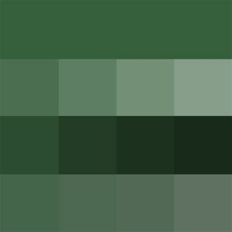 is black a color or a shade green hue color with tints hue