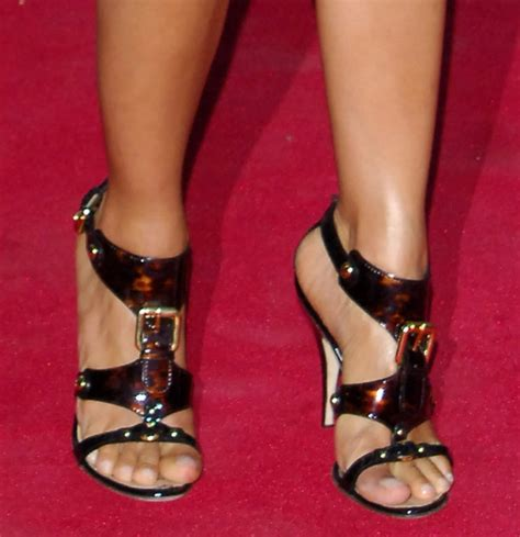 In Thandie Newtons Closet Mcqueen Pumps by Exploring Thandie Newton S Shoe Closet And Favorite Shoes