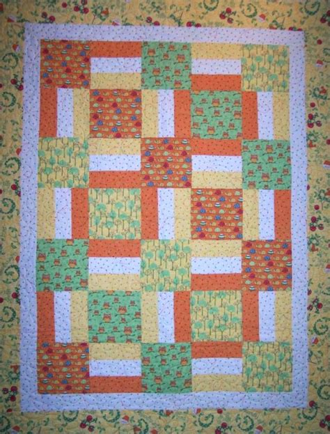 Patchwork Quilt Patterns For Beginners Free - simple baby quilts patterns co nnect me