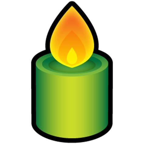imágenes de velas verdes gifs im 193 genes de velas navide 209 as de colores