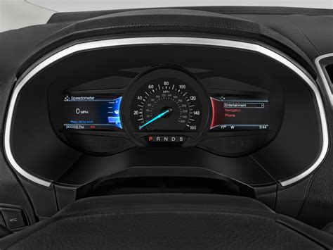 download car manuals 2008 ford edge instrument cluster image 2016 ford edge 4 door sel fwd instrument cluster size 1024 x 768 type gif posted on