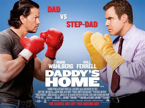 film online daddy s home 2 daddy s home full of laughs 187 the bison beat