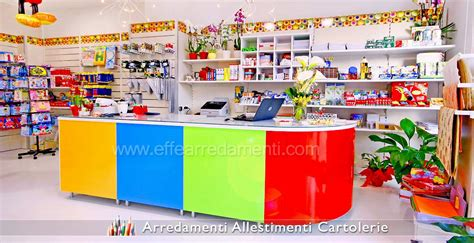 arredamento cartoleria arredamenti per cartolerie e cartolibrerie effe arredamenti