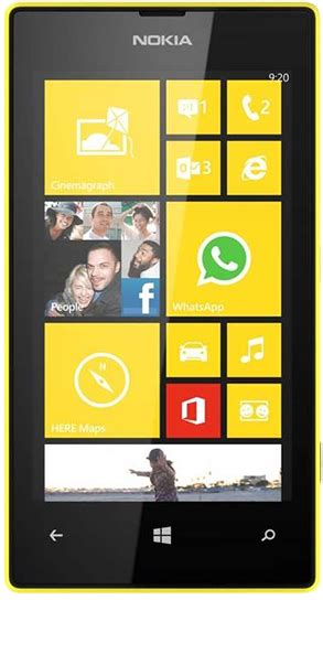 Hp Nokia Lumia 520 Bulan lumia 520 while you wait repairs