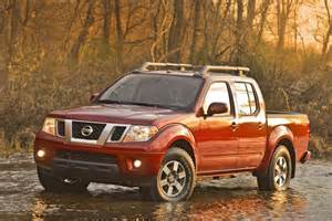 Nissan Frontier Cer 2014 Nissan Frontier New Car Review Autotrader