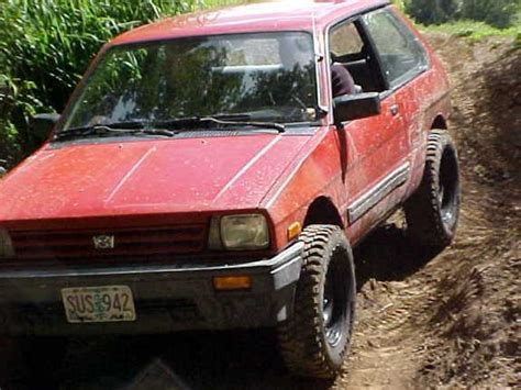 lifted subaru justy another vdubbed000 1990 subaru justy post 3265601 by