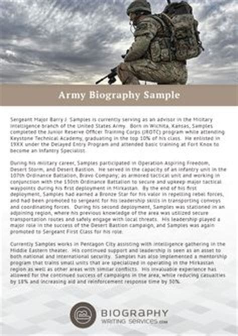format b biography best biography sles best biography on pinterest