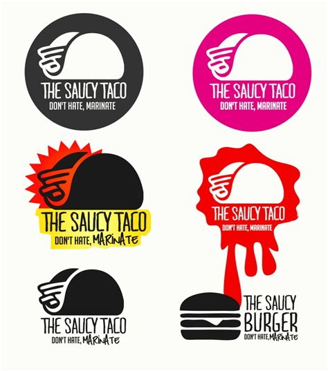 design food truck logo food truck logos graphic design illustration pinterest