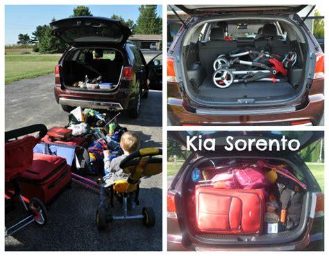 2012 Kia Sorento Third Row Seat Best 3rd Row Autos Post