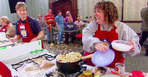 christopher guest cook off melissa mccarthy plays an amateur chef in the comedy cook