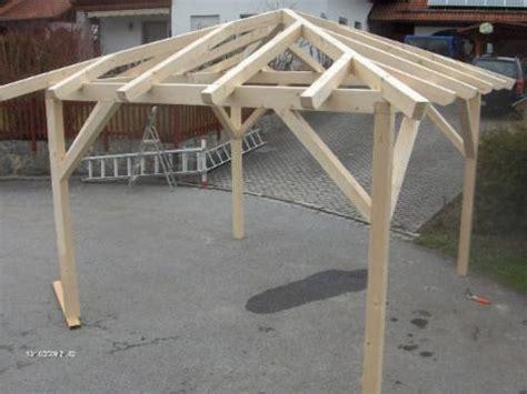 bausatz pavillon pavillon