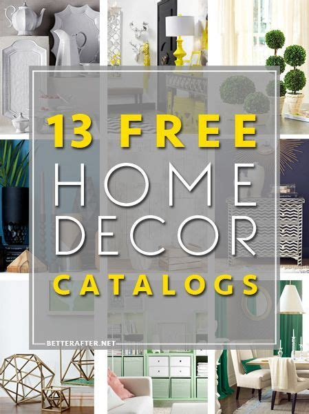 home decor catalogs catalog restoration hardware