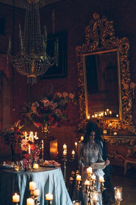 25  best ideas about Gothic Wedding on Pinterest   Gothic