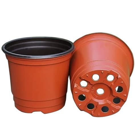 Pot Bunga Mini 1 buy grosir colorful plastik pot bunga from china