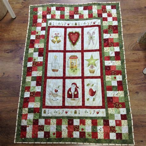 Quilt Top Kits by All Things Quilt Top Kit The Log Cabin
