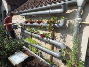 potager goutti 232 re mur v 233 g 233 tal