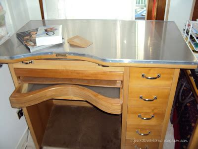 banchetto orafo usato bijoux di marilena profumo di legno