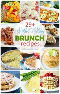 mother s day brunch recipes creations by kara
