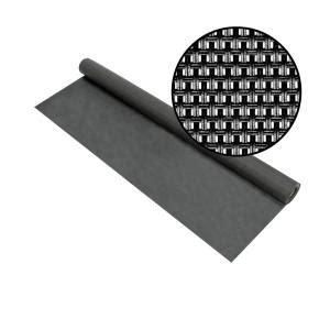 phifer 36 in x 25 ft charcoal solar screen 3021116