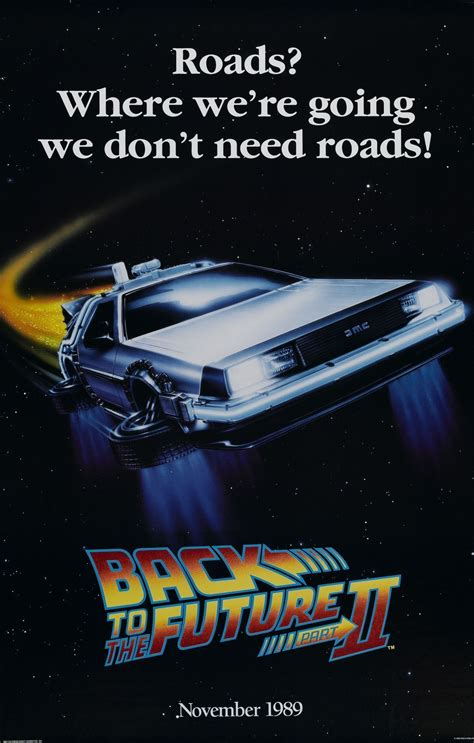 in back to the future part ii how could old biff have back to the future images teaser poster wallpaper photos