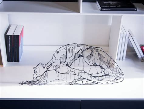 lix the world s smallest 3d printing pen lets you draw in