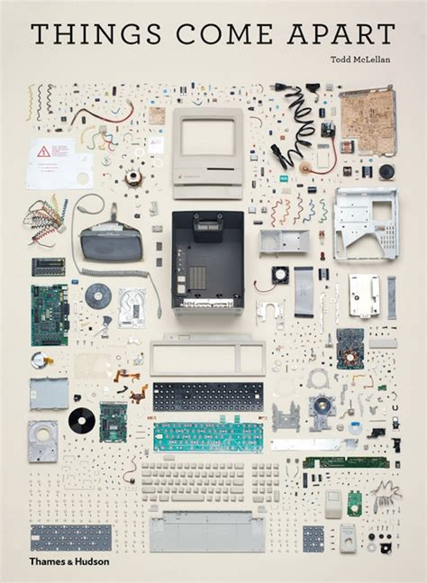 A Manual For Living things come apart a teardown manual for modern living