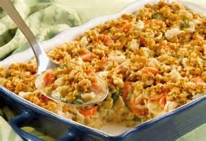 cbell s kitchen country chicken casserole recipe