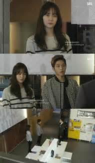 film drama korea my lovely girl spoiler added episode 13 captures for the korean drama