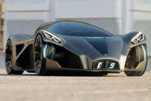 Bmw Fans Fan S Imagination Runs With This Bmw I9 Rendering