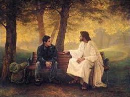 imagenes de jesus sentado misi 243 n filos 243 fica quot las obras del amor quot de kierkegaard 2