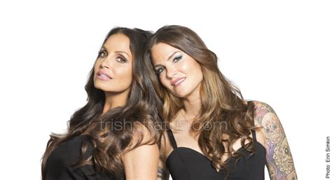 trish stratus and lita tag team name the wrestling thread made you into a somebody part 195