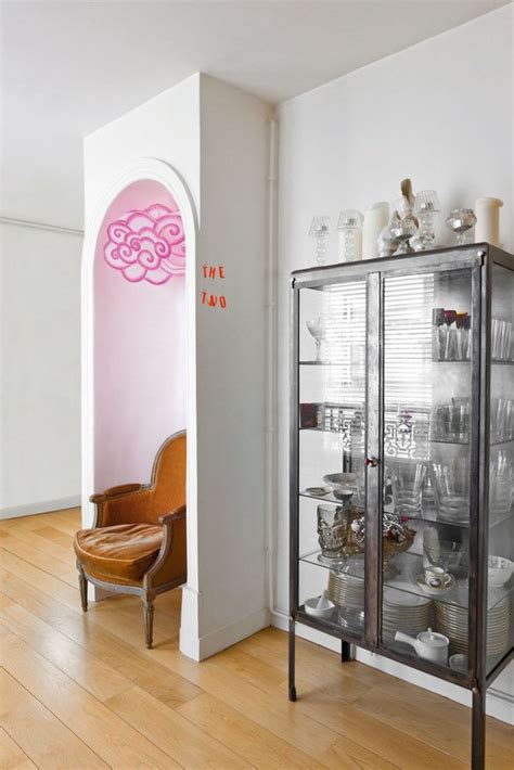 Glass Display Cabinets For Dining Room Glass And Metal Display Cabinet For Crockery In Dining