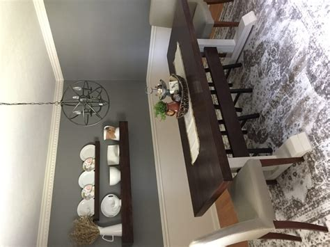 pin by shanty 2 chic dining room redo part 2 simple farmhouse table shanty 2 chic