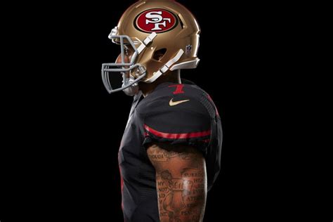 Melda Top Black Sf how 49ers whiffed on new alternate