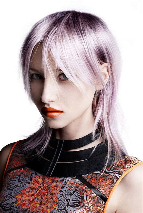 disarray hair style toni and guy 11 best 50 50 collection images on pinterest hairdos