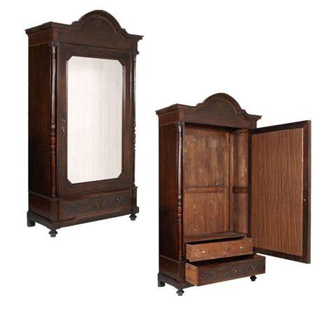 1890 bedroom furniture vincenzo cadorin circa 1890s bedroom renaissance set in massive carved walnut for sale