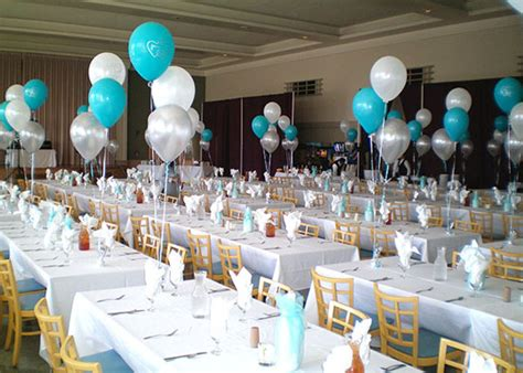 balloon centerpieces for wedding receptions guide on decorating your wedding with balloons