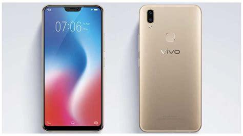 Harga Samsung Vivo V9 melenggang di india ini harga vivo v9