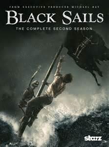 Assistir Black Sails 4ª Temporada Episódio 09 – Dublado Online
