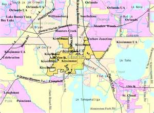 map of kissimmee florida kissimmee florida wikis the wiki