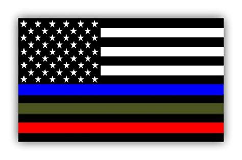 Wps189 Green Line Walpaper Dinding Wall Paper Stiker Sticker and thin line usa flag decal american flag sticker blue green and