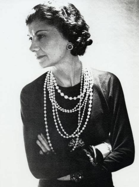coco chanel easy biography how coco turned rags into riches coco chanel the legend