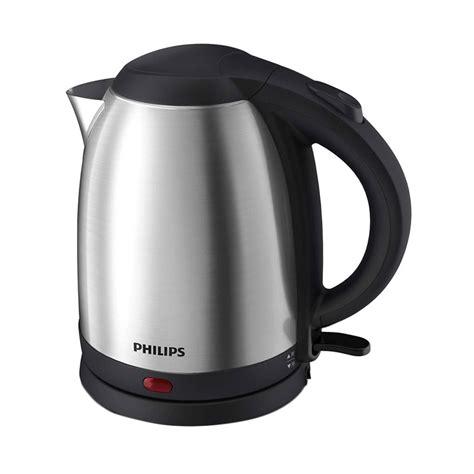 Jual Teko Listrik Philips jual philips hd9306 kettle elektrik harga