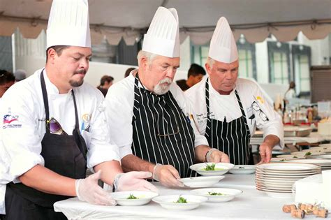 chef s serving up support for the hungry